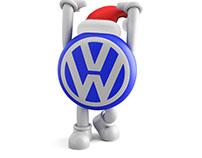 VW Navidad