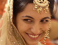 Pamel & Shiv Wedding Highlight