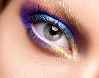Make Up / Close-Up