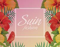 Suin Fashion