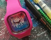 Collaboration: SWAP Watch
