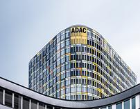 ADAC Zentrale - München