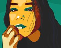 Self-Portrait Project