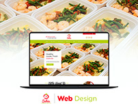 SABIA MEALS | WEB DESIGN • WEB DEVELOPMENT
