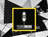 PLUMA BLANCA: Strategic design