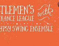 Gentleman's Anti-Temperance League