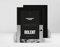 ROLENT Street Photography Portfolio