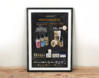 Cigara - Magazine Promotion