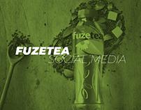 FUZETEA | Social media