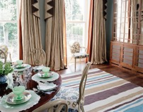 Interiors - The Rug Company