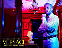 Still Shoot for Versace _FX American Crime story
