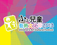 Children's Art Cultural Festival 2013 (MY)