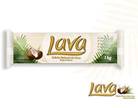 LAVA - sabão/soap
