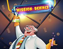 Mission: Science