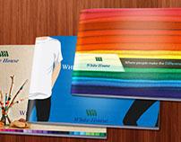 Graphic design and Digital artworks