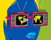 Financial Times 'The New Age of TV'