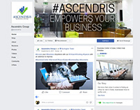 Ascendris Group Dubai