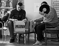 Adam and Liza Music
