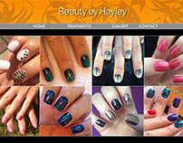 Beauty by Hayley