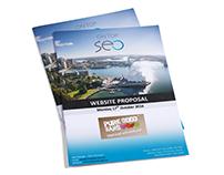 Brochure Design (Client Work)