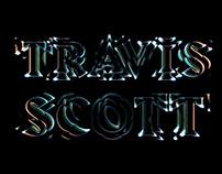 Travis Scott / Rap Calendar