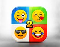 Emoji IOS Icon