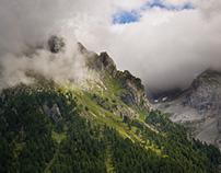 Mountain Landscapes Vol.1