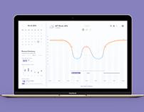 Nest Scheduler Redesign | Web & UX