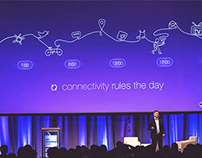 Omnitel PowerPoint at Login 2014