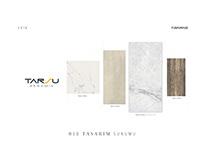 Tarsu Seramik | Web Design