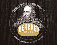 Bearded Nomad