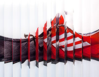 Adidas — Olympic Lounge 2012