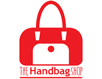 Logo Design - The Handbag Shop