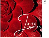 Joyous June