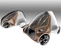 Lexus 2050 Capsule