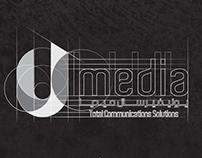 U Media logo