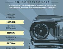Cartel Auto Show