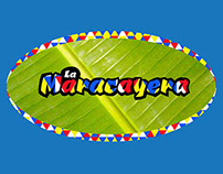La Maracayera - Picnic Basket & Branding