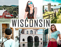 Free Wisconsin Mobile & Desktop Lightroom Presets