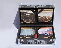 Boxset - Colección de Cine Argentino - Rock Nacional