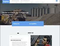 75+ Best Responsive Free HTML5 Website Templates