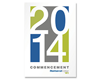 Commencement Package: 2014