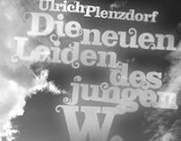Die neuen Leiden des jungen W. — Play on Newspaper