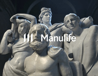 Museum of Claims - Manulife