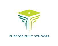 Purpose Built Schools Brand