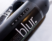 Blur (The Limitless Collection): Branding Project