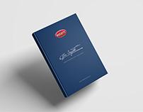 Bugatti Lookbook F/W 2016-17