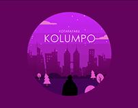 KOLUMPO : MALAYSIAN CITY