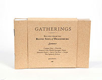 Gathering: Foodie Project