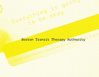 Commuter Therapy Tickets | Self Initiated